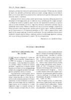 prikaz prve stranice dokumenta Sročnost s brojevima dva, tri, četiri