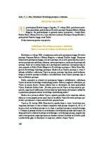 prikaz prve stranice dokumenta Usklađenost Hrvatskoga pravopisa s odlukama Vijeća za normu hrvatskoga standardnoga jezika
